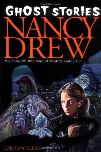 Nancy Drew Ghost Stories -