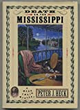 Death on the Mississippi, Peter J. Heck, 0425149382