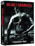 Hijos De La Anarquía - Temporada 7 [DVD]