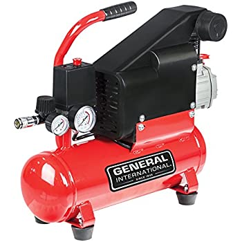 Amazon.com: General Intl. Power Products AC1106 Portable