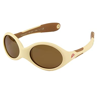ActiveSol gafas de sol para BEBÉ | NIÑA | 100% protección UV 400 | polarizadas | irrompibles, de goma flexible | 0-24 meses | 18 gramos | REGALO DE ...