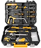 Tools Centre Export Quality HKTHP21171 117 Pcs Tool Kit Combo For Home & Professional Use