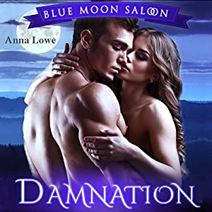 Damnation: Reckless Desires Audiobook