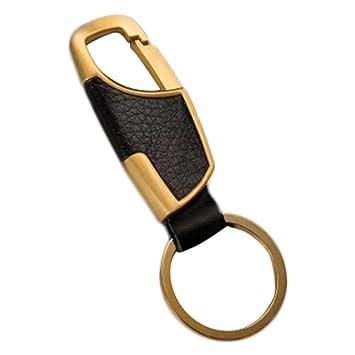 Hosaire 1x Keychain Taschenanhanger Mode Auto Keys Anhanger