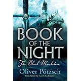 Book of the Night (The Black Musketeers, 1)