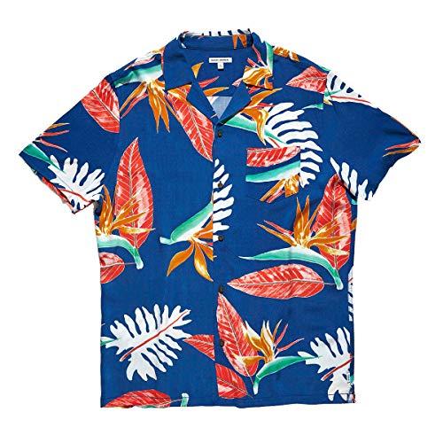 Banks Journal Bloom SS Shirt CBT XL