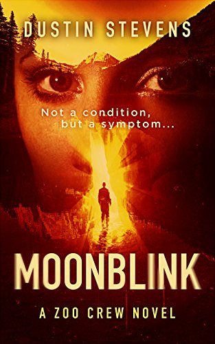 Moonblink: A Suspense Thriller (A Zoo Crew Novel Book 5) cover