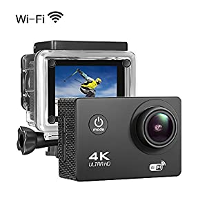 Sports Action Camera for hiking cycling