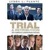 Trial & Retribution (Season 17) - 2-DVD Box Set ( Trial & Retribution - Season Seventeen - Conviction ) ( Lynda La Plante's Trial and Retribution ) by David Hayman