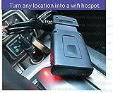 PeraltaProducts 12v Car Plug Cigarette Lighter Adapter for AT&T ZTE Mobley LTE Hotspot Unlimited
