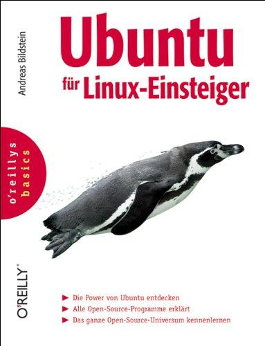 Ubuntu für Linux-Einsteiger