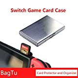 10 in 1 Metal Switch Game Card Case for