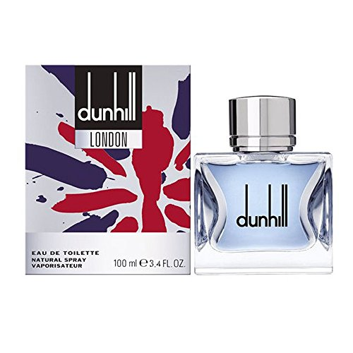 (Dunhill London for Men by Dunhill 100ml 3.4 oz EDT Spray)