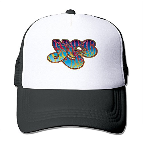 MVIKI Custom Famous Band Logo Leisure Cap Hat -