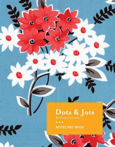 Dots & Jots: Notecard Book