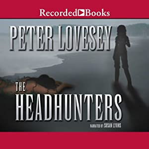 The Headhunters Audiobook