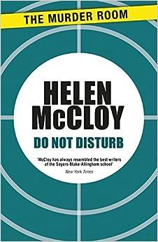 Do Not Disturb by Helen McCloy (2014-03-14)
