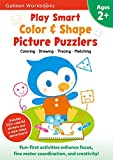 #10: Play Smart Color & Shape Picture Puzzlers 2+