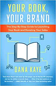 Driving Book Sales through Public Relations & Promotions