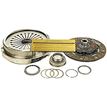 SACHS CLUTCH KIT SUPER SET 87-88 PORSCHE 924S 83-89 944 2.5L 4CYL SOHC 8VALVE