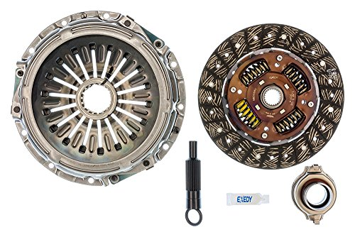 EXEDY MBK1009 OEM Replacement Clutch Kit by Exedy