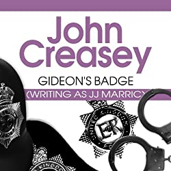 Gideon's Badge