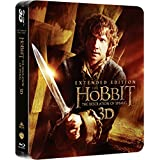 The Hobbit: The Desolation Of Smaug - Extended Edition Steelbook