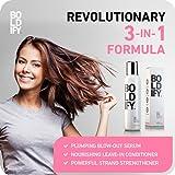 BOLDIFY 3X Biotin Hair Thickening Serum - Get