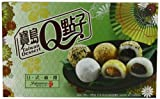 Royal Family Japanese Rice Cake Mochi, Mixed, 15.8 Ounce