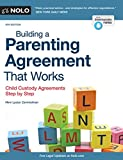 Building a Parenting Agreement That Works, Mimi Lyster Zemmelman, 1413320678