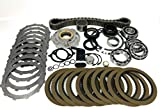 #2: GM New Process 246 Transfer Case Rebuild Kit 1998-Up NP246 With Pump and Clutch