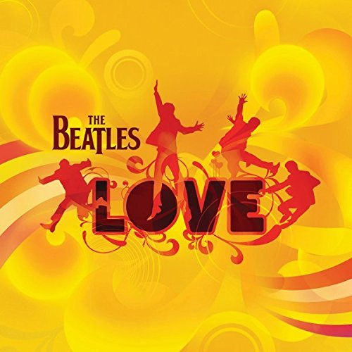 beatles love audio cd buyer's guide for 2019
