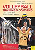 Volleyball - Training & Coaching: vom Jugend- zum Leistungsvolleyballer
