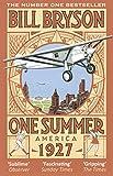 """""""One Summer America 1927 (Bryson)"""" av Bill Bryson"""