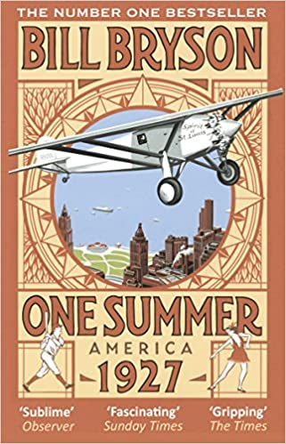 One Summer: America 1927 (Bryson): Amazon.es: Bill Bryson: Libros en idiomas extranjeros