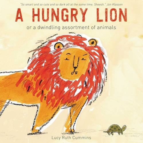 A hungry lion or a dwindling assortment of animals lucy ruth a hungry lion or a dwindling assortment of animals lucy ruth cummins 9781471147074 amazon books fandeluxe Gallery