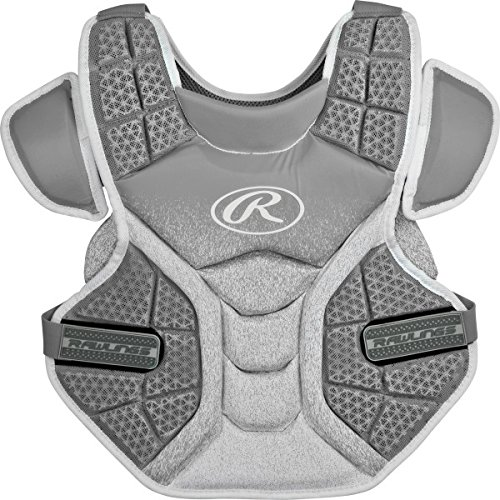 (Rawlings Sporting Goods Softball Protective Velo Chest Protector, 13