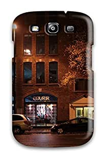 Premium Galaxy S3 Case - Protective Skin - High Quality For Dans Le Plateau Mont-royal