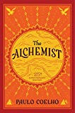 A special 25th anniversary edition of the extraordinary international bestseller, including a new Foreword by Paulo Coelho.Combining magic, mysticism, wisdom and wonder into an inspiring tale of self-discovery, The Alchemist has become a modern class...
