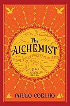 The Alchemist by Paulo Coelho life changing books 2019