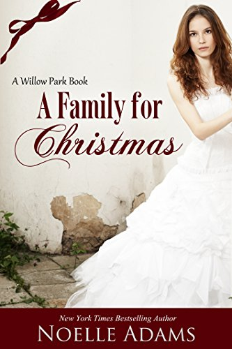 Free eBook - A Family for Christmas