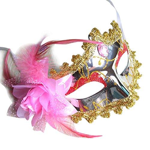 Drasa (Pretty Halloween Masks)