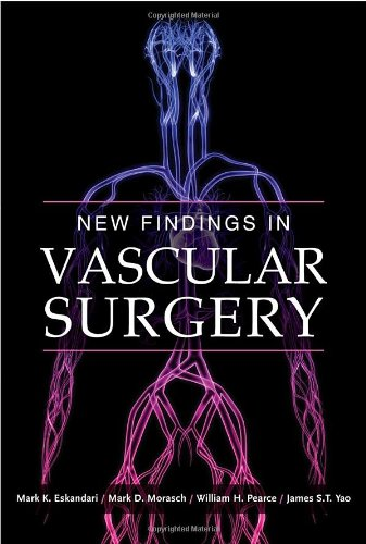 New Findings in Vascular Surgery
