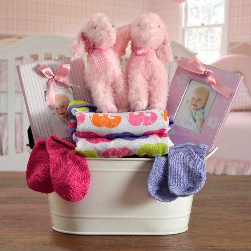 Terrific Twins Gift Basket
