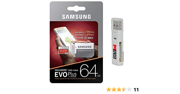 64GB Memory card for Samsung SM-A310F MobileClass 10 80MB//s microSDXC New UK