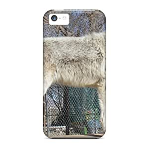 Kingsface Anti-scratch New High Grade Strong Protect Iphone 5c case covers covers WVqNzDL4IXW