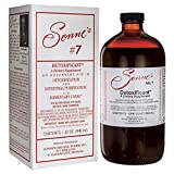 Sonne's Organic Foods - Sonne's No. 7 Detoxification, 32 fl oz liquid