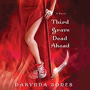 Third Grave Dead Ahead Audiobook