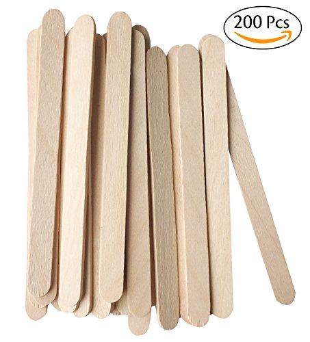 ice cream popsicle sticks - 2