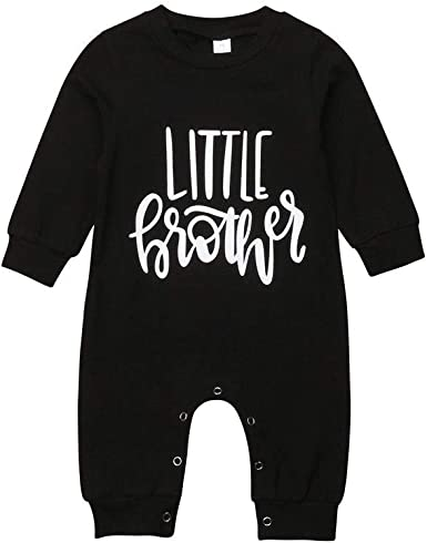 Newborn Infant Baby Boys Mustache Ropmer Bodysuit Jumpsuit Grows Outfits Clothes